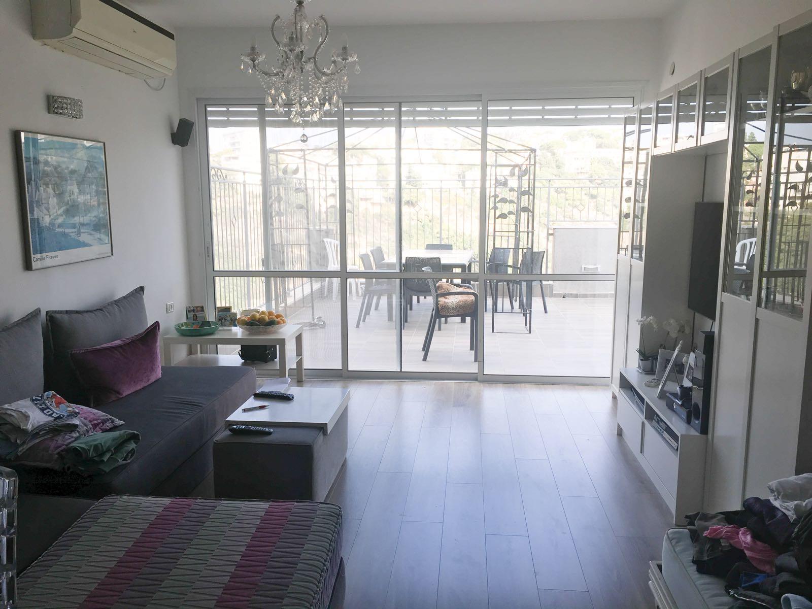 דירת 4.5 חד' למכירה בחיפה