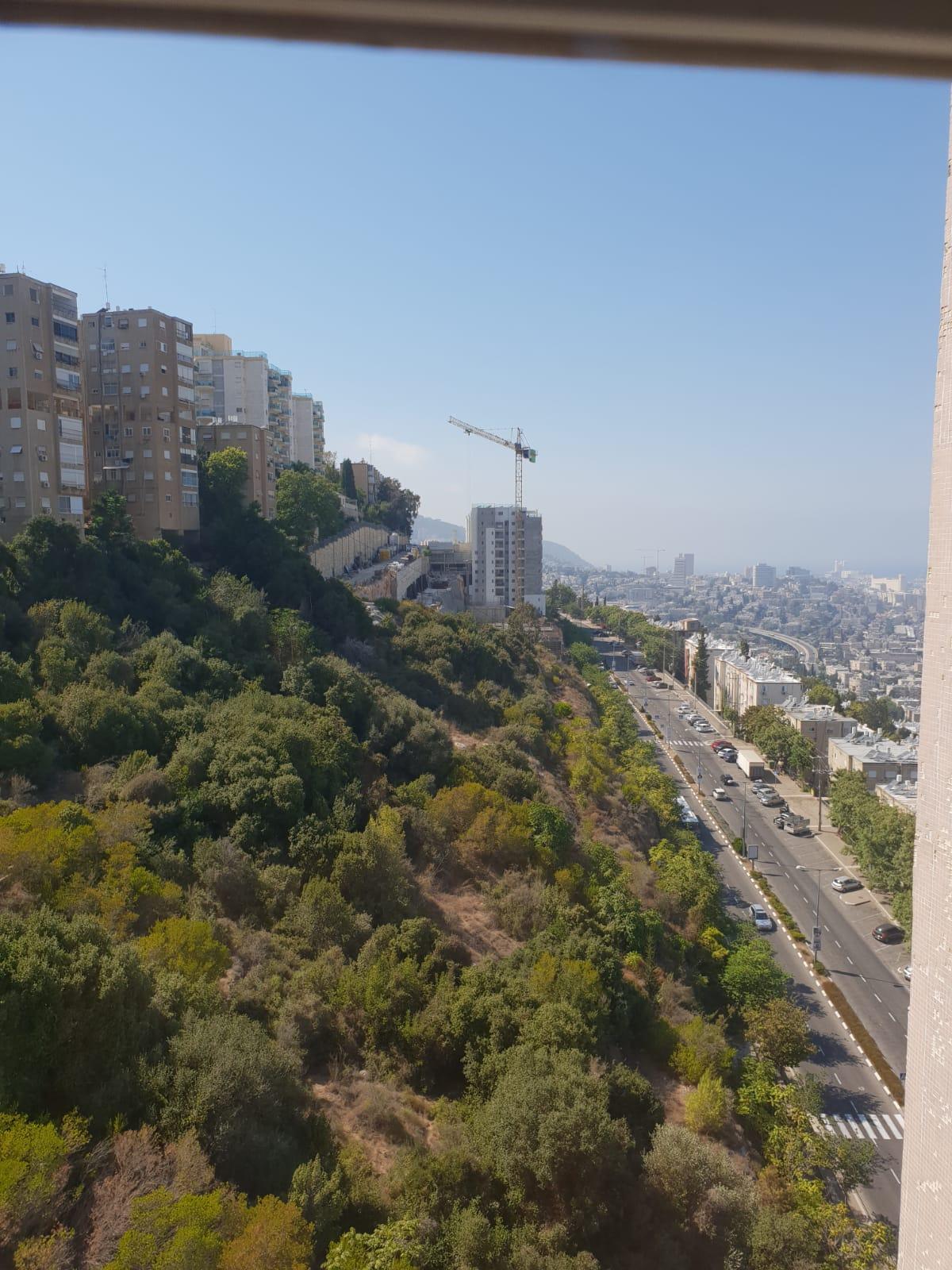 מעולה דירת 3 חד'בדרך יד לבנים בחיפה למכירה - רימקס פמילי LY-19