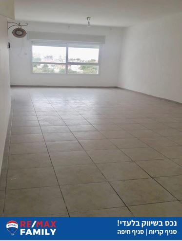 דירת 4 חדרים במיקום מעולה בקריית שמואל