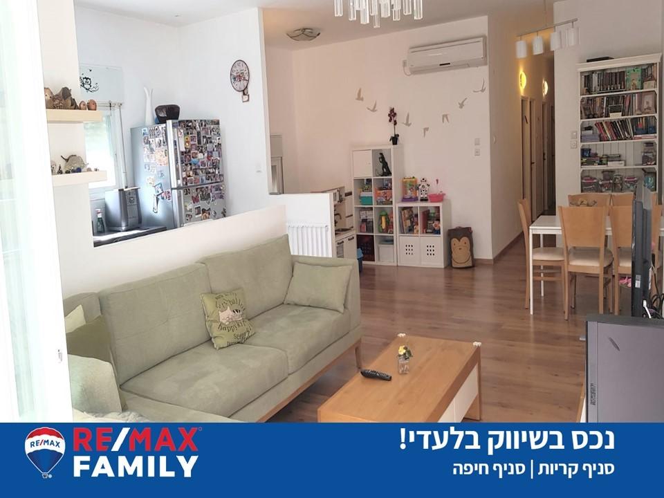 בק.חיים מז' -מיני קוטג' 4.5 חדרים 105 מ' בנוי +מרפסת