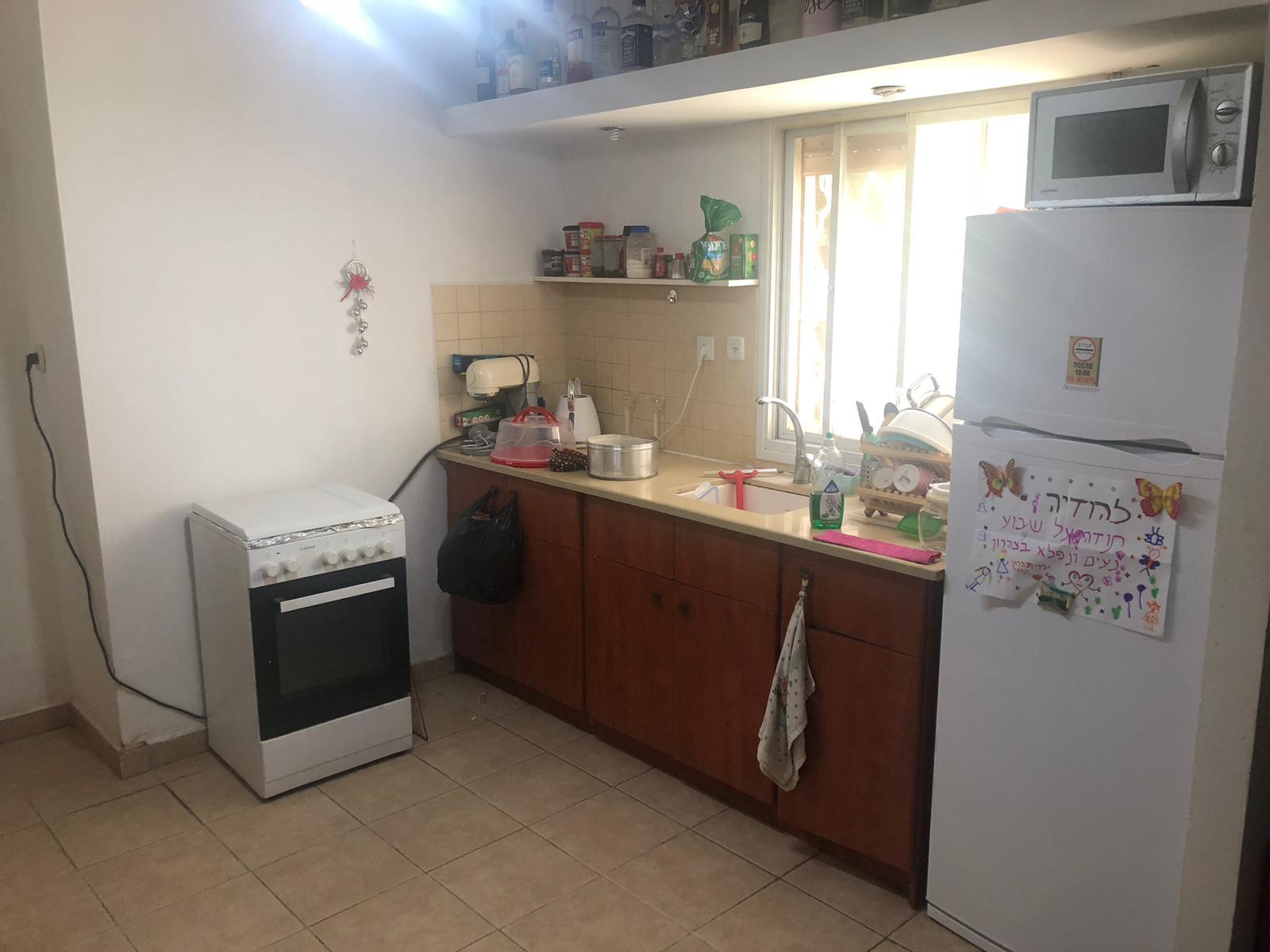 דירת 4.5 חד' למכירה ברח' כורש בחיפה