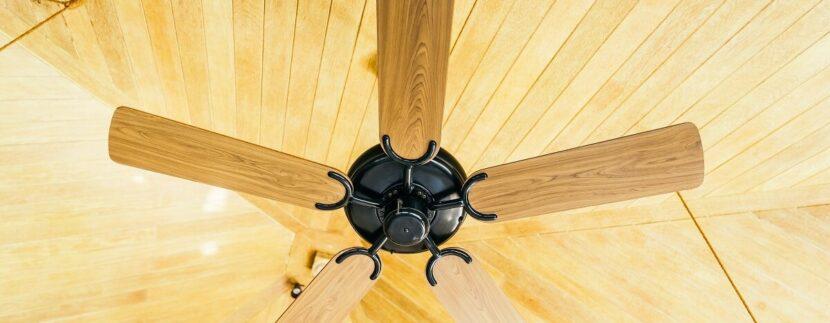 כיצד לבחור מאוורר תקרה המתאים לבית